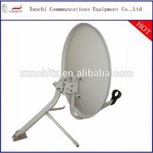 high quality 1.2m satellite dish antenna