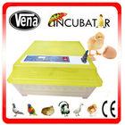 Best Price Egg Incubation in Kenya Automatic incubator 48 Newest chicken egg mini incubator