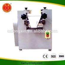 high speed pigment lab three roll mill / 3 roll ointment mill