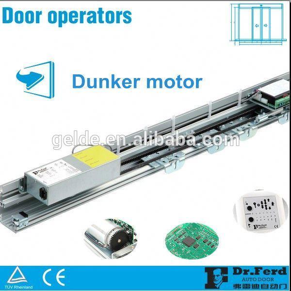 Automatic Door Opener Sensor Automatic Double Door Opener