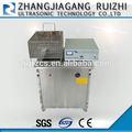 Ar condicionado automotivo de limpeza máquina de limpeza ultra-sônica