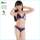 Wholesale Sexy Children Bikini Swimwear for Young Girl
