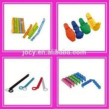 Many shapes bag sealer clip wholesale price
