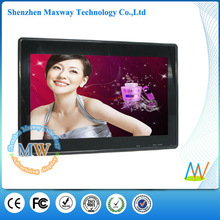 "chinese sex video mp3 mp4 digital picture frame 15"" HD screen digital foto frame"