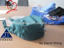 Cap médica / enfermeira chapéu / sólidos pintado cap
