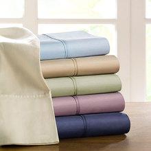 Home Textile 100% Polyester Microfiber sheet Set (31)