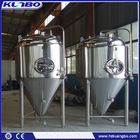Used craft beer fermenting tanks or fermenting equipment