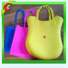 Promotional Beach Bags Silicone Rubber Beach Bag