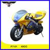 49cc pit bike (P7-01)