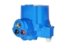 HKJ electric valve actuator