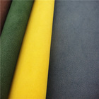 New design leather materials to make shoes