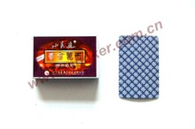 HUNG JIN WAN LIANG PLAYING CARDS