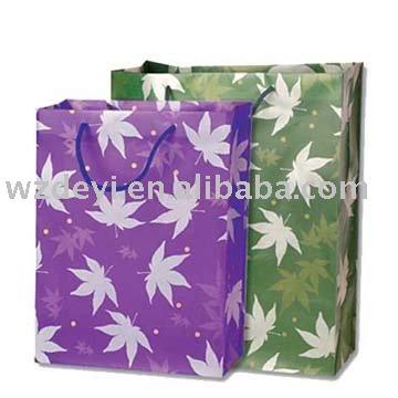 2014 hot cheap folding shopping bag