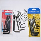 Hex Allen Key Wrench with ring