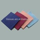 Colored napkin