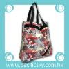 Environmental Friendly nylon foldable shopping bag