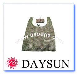 Discount Folding Shopping Bags Cheap Shopping Bags