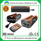 2013 New Dimmable 400W 600W 1000W Hydroponic Electronic Ballast for HPS/MH Lamps