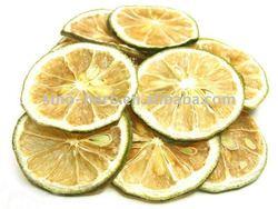 Chinese Natural Medicine, Lemon Fruit Piece