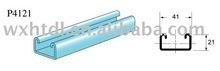 """1-5/8"""" Galvanized Steel Strut channel"""