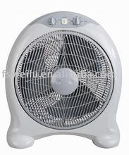 Home Appliances 2016new model long lifetime hot sell elegant design 16 inch box fan KT-40-5