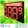 16inch8.88 9 Outdoor Led gas price signs