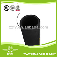 China Best Quality Customized Rubber Oil Tanker Hose