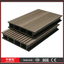 WPC (wood and plastic composite) Outdoor Decking