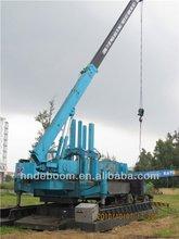 USED Hydraulic static pile driver DBYZY420ZB