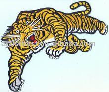 fashion design Animal embroidery design