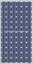 Chinese good performance monocrystaline PV 300 watt solar panel for sale