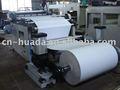 Hqj-1100 semi - automatico rollo de papel sheeter