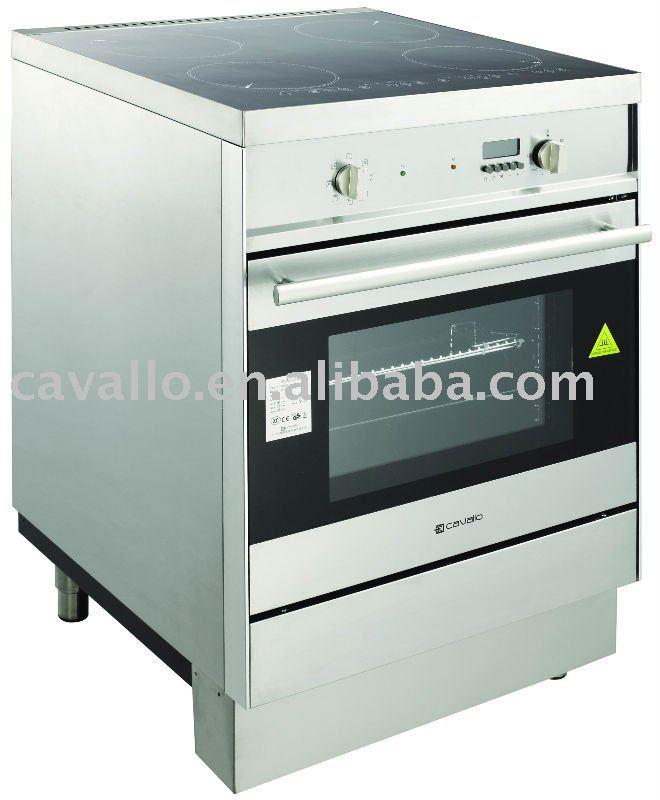 Zhongshan Cavallo Electrical Appliances Co., Ltd. [Verificato]