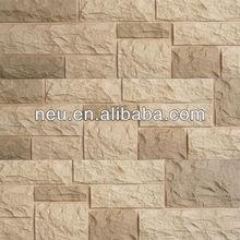 polyurethane stone; PU wall panel;light weight stone wall panel