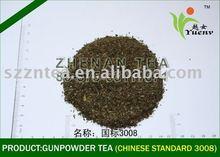 3008 poudre de thé vert