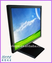 """17"""" monitor touch/cheap lcd touch screen monitor"""