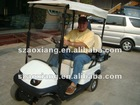 Affordable prices electric golf car,wholesale clubcar golf car with CE certificate|AX-D2-G