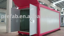 Container House(house,real estate,prefabricated houses)--CHINA AMJ HOUSE