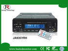 JA935YRH 12V External hard disk car audio player with led display