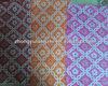 microfiber polyester brush printing bedsheet fabric