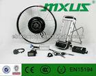 500W electric bike motor kit