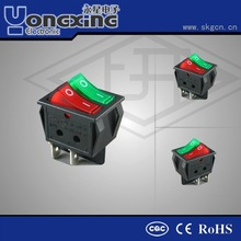 T55/85/125 Rocker Switches