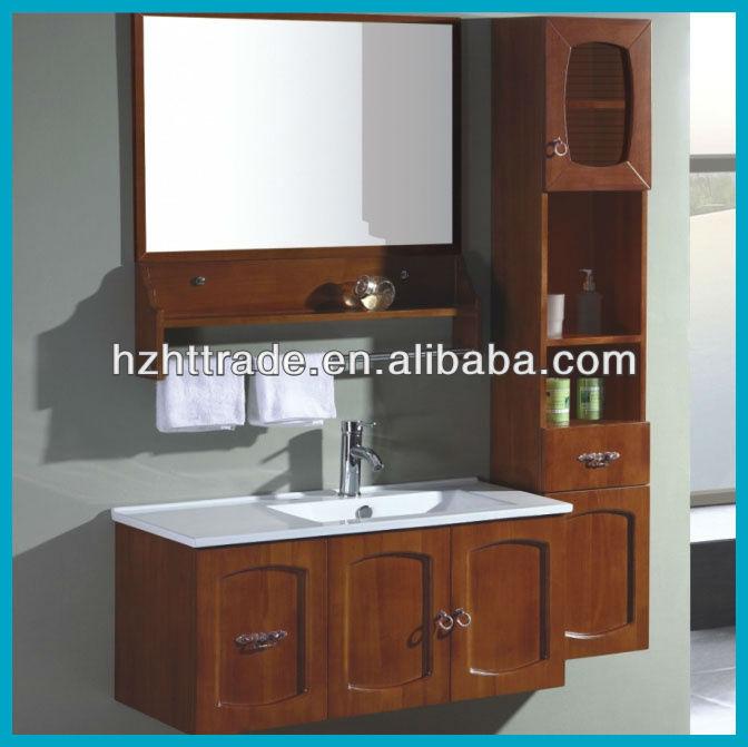 Gabinetes Para Baño En Cali: de cerámica montado en la pared baño gabinete de la vanidad muebles