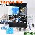 2014 novos profissional baratos kits de tatuagem