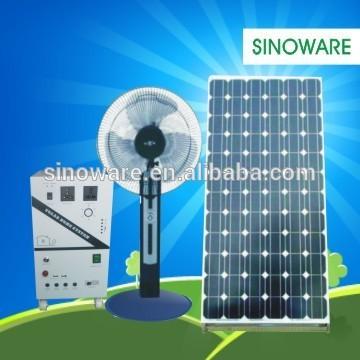500w fora- grade gerador solar para casa solar power genetator