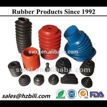 Customed Rubber Sleeve