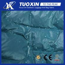 310T 40d nylon taffeta dull fabric