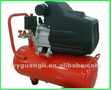 2012 new tyre inflator air compressor 35L