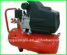 2012 new tyre inflator air compressor 35L