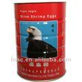 Super marca eagle os ovos artémia/artemia cistos de artemia salina